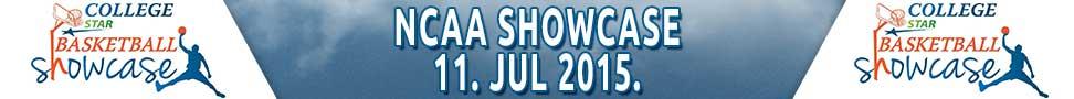 College Star NCAA Showcase 2015