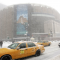 Sneg odlaže NBA