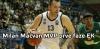 Milan Mačvan MVP prve faze EK